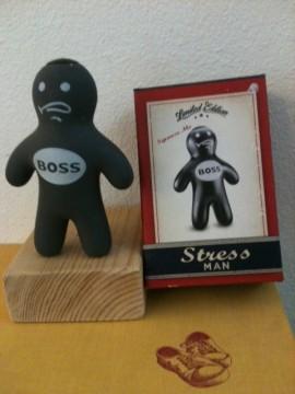 Stress Man!
